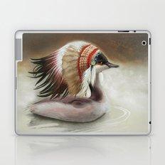 Little Duck. Laptop & iPad Skin