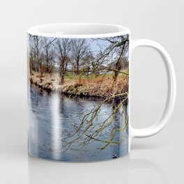 Winterimpression Coffee Mug