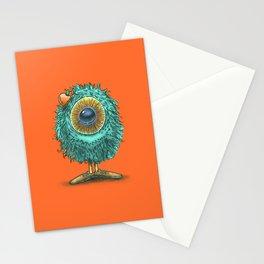 Mr Eye Stationery Cards