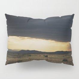 a new mexico storm ... Pillow Sham