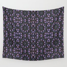 Metal Punch Wall Tapestry