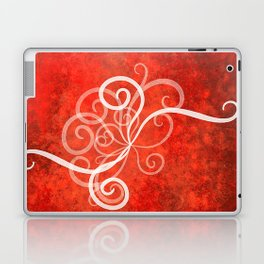Delice - Delicatessen Laptop & iPad Skin