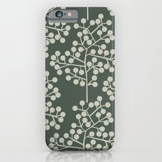 pod trees iPhone 6s Slim Case