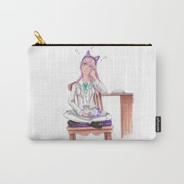 Joy Think Carry-All Pouch