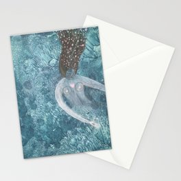 Ether Stationery Cards