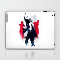 Michonne Laptop & iPad Skin