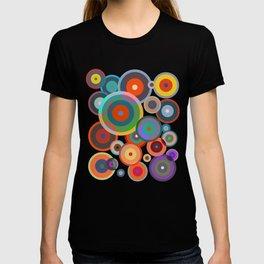 Kandinsky #4 T-shirt