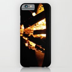 Summer's End Slim Case iPhone 6s