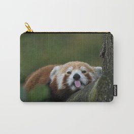Cheeky Panda Carry-All Pouch