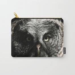 The phantom of the north Carry-All Pouch