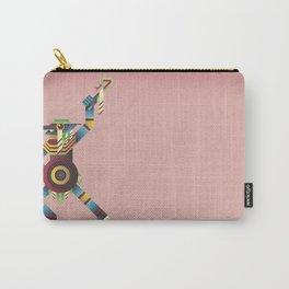 Huitzilopochtli Carry-All Pouch