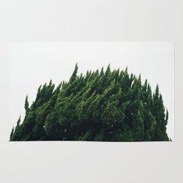 Japanese Tree Rug