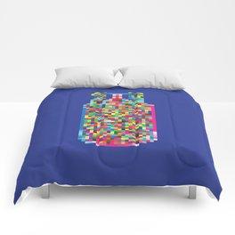 GAZZ 06 Comforters