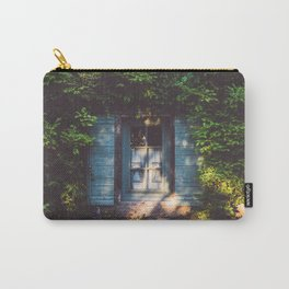 September - Landscape and Nature Photography Carry-All Pouch