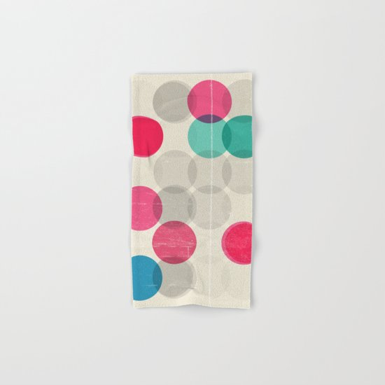 Petri Hand & Bath Towel