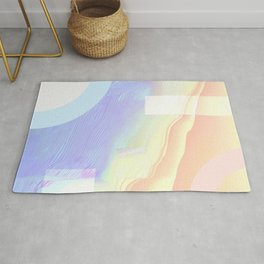 Shore Synth #1 Rug