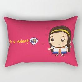 Aventurera Rectangular Pillow