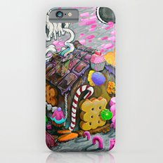 candy house iPhone 6s Slim Case