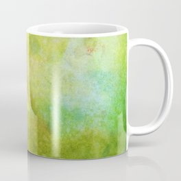 The Light at the End of the Tunnel is Obscured. Coffee Mug