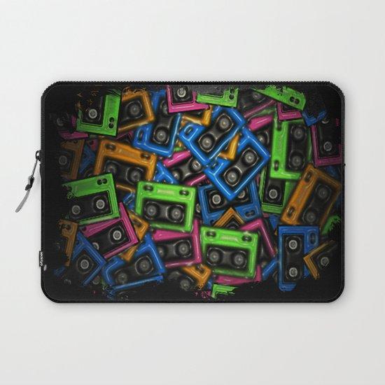 Cassete Laptop Sleeve