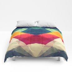 Meet me halfway Comforters