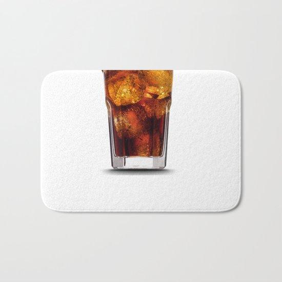 Cola Bath Mat