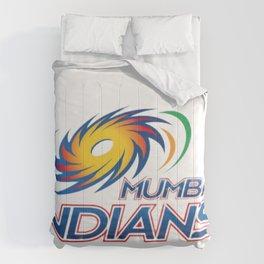 Mumbai Indians Comforters
