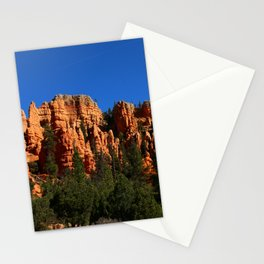 Dixie Forest Hoodoos Stationery Cards