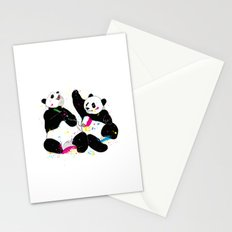 Colorful Life Stationery Cards