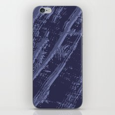 marble effect iPhone Skin