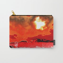Foothills Carry-All Pouch