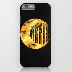 Nature moon iPhone 6 Slim Case