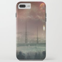 Stay Again iPhone Case