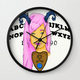 Just A Game Wall Clock