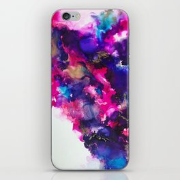 Libra iPhone Skin