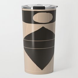 Marble Foyer Travel Mug