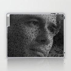 Homage to Ayrton Laptop & iPad Skin