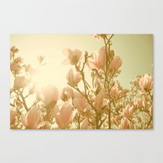 SUNDANCER Canvas Print