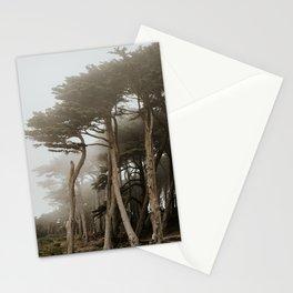 Lands End II Stationery Cards