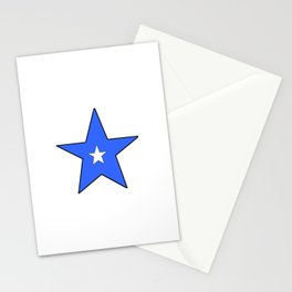 Flag of somalia 2 -Somali,Soomaaliya,الصوما ,Mogadishu,Muqdisho, Xamar Stationery Cards