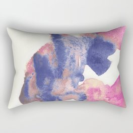 River of Dreams Rectangular Pillow