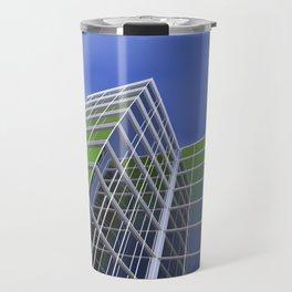 city -w6- Travel Mug