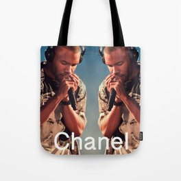 See Both Sides Tote Bag