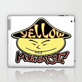 YellowMenace Logo 2017 Laptop & iPad Skin