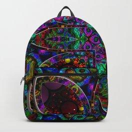 Prism Pattern 1 Backpack