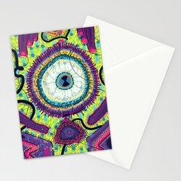 Monday 3 Stationery Cards