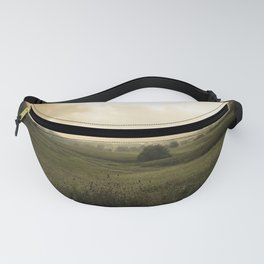Country Morning Fanny Pack