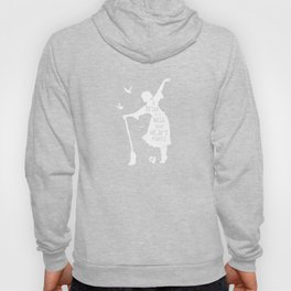A Dream is a Wish Your Heart Makes - Cinderella Hoody