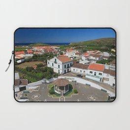 Azorean parish Laptop Sleeve
