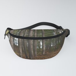 Red Pines Fanny Pack